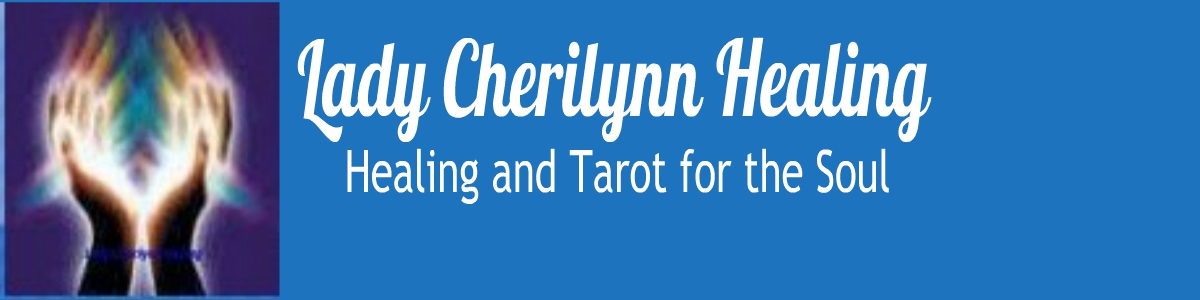 Lady Cherilynn Healing